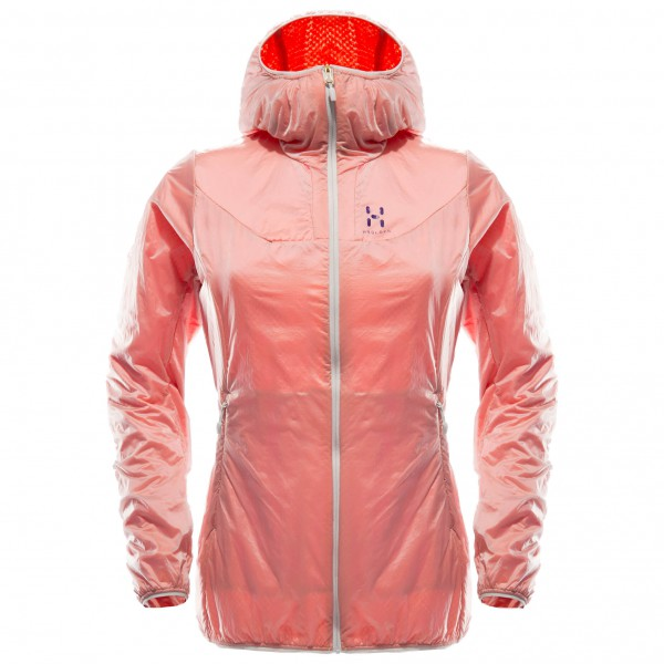 Haglöfs - Aran (Valley) Jacket Women - Fleece jacket