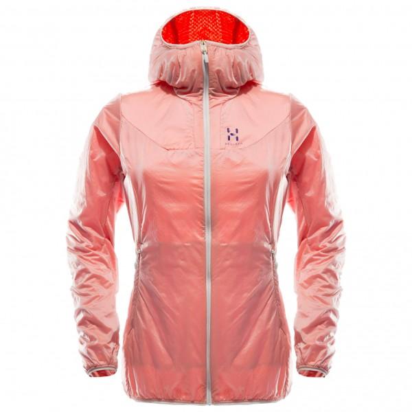 Haglöfs - Aran (Valley) Jacket Women - Forro polar