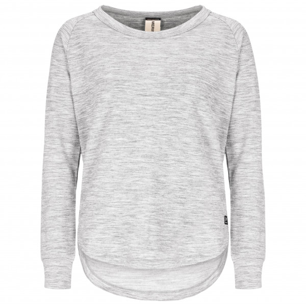 SuperNatural - Women's Waterfront Jumper - Merino sweatere