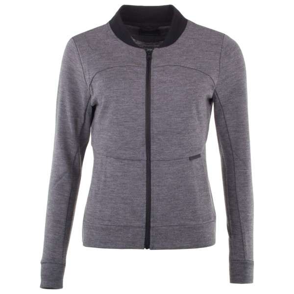 Alchemy Equipment - Women's Merino Zip Jacket - Wolljacke