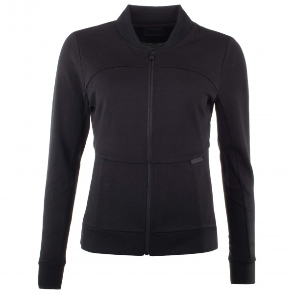 Alchemy Equipment - Women's Merino Zip Jacket - Wool jacket