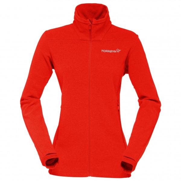 Norrøna - Women's Falketind Warm1 Jacket - Fleecejack