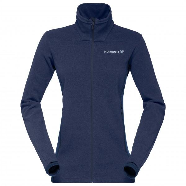 Norrøna - Women's Falketind Warm1 Jacket - Fleecejacke
