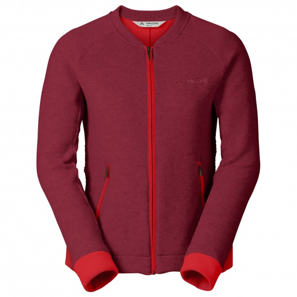 Vaude - Women's Livorno Jacket - Wool jacket