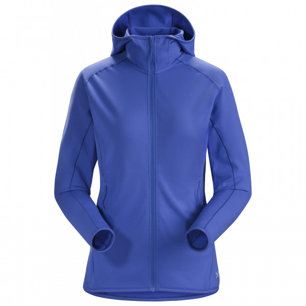 Arc'teryx - Adahy Hoody Women's - Fleece jacket