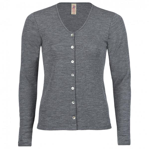 Engel - Women's Cardigan - Wool jacket