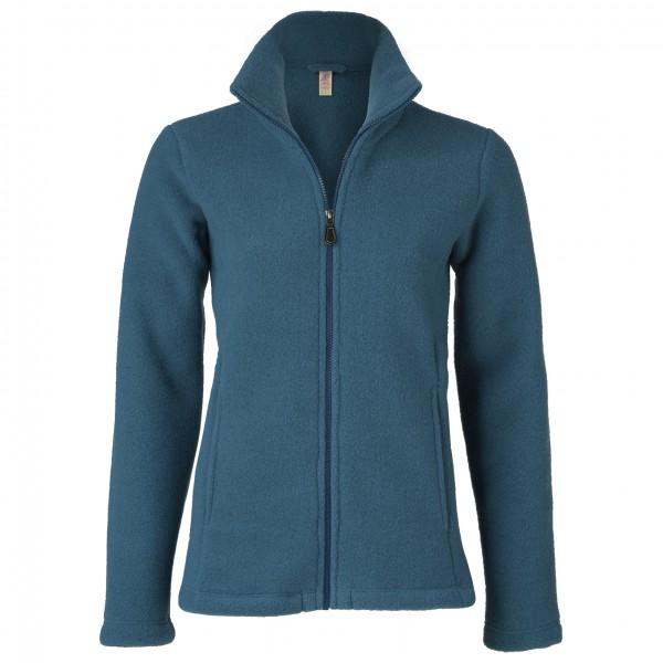 Engel - Women's Jacke Tailliert - Wollen jack