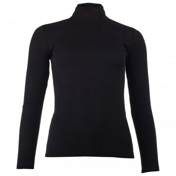 Engel - Women's Shirt L/S mit Stehkragen - Merinogensere