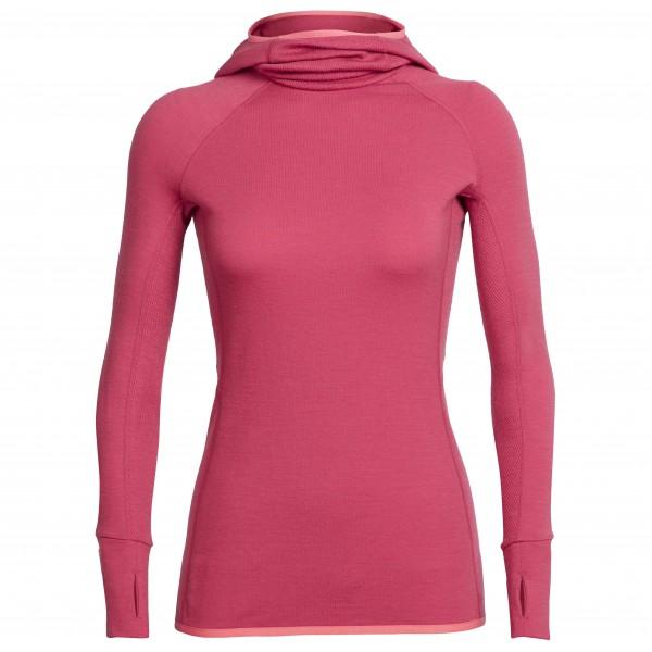 Icebreaker - Women's Quantum Scuba Pullover - Merino jumper