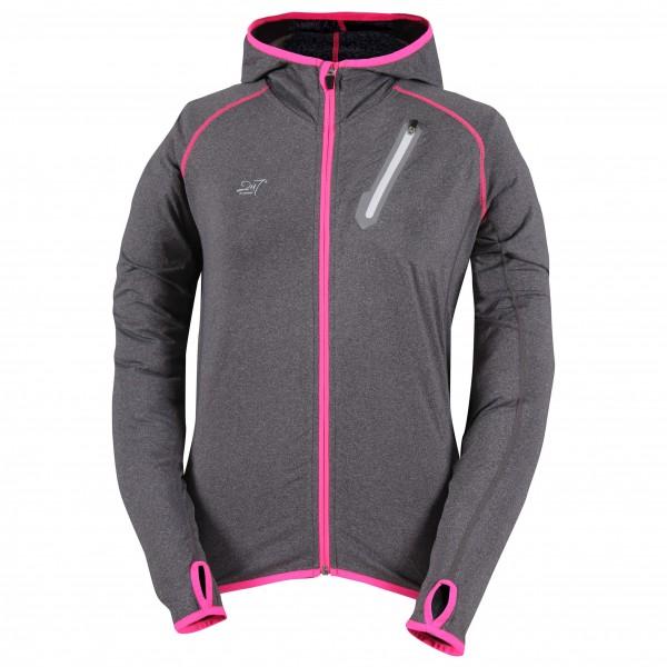 2117 of Sweden - Women's Eco 2nd Layer Jacket with Hood Gran - Fleecejacka
