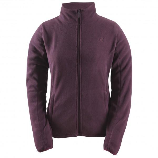 2117 of Sweden - Women's Nos Microfleece Jacket Lund - Fleecetakki