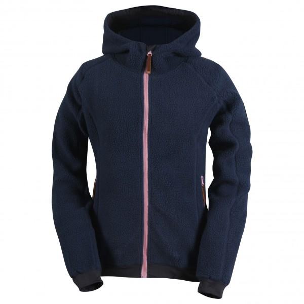 2117 of Sweden - Women's Pile Fleece Jacket Baltak - Fleecejacka