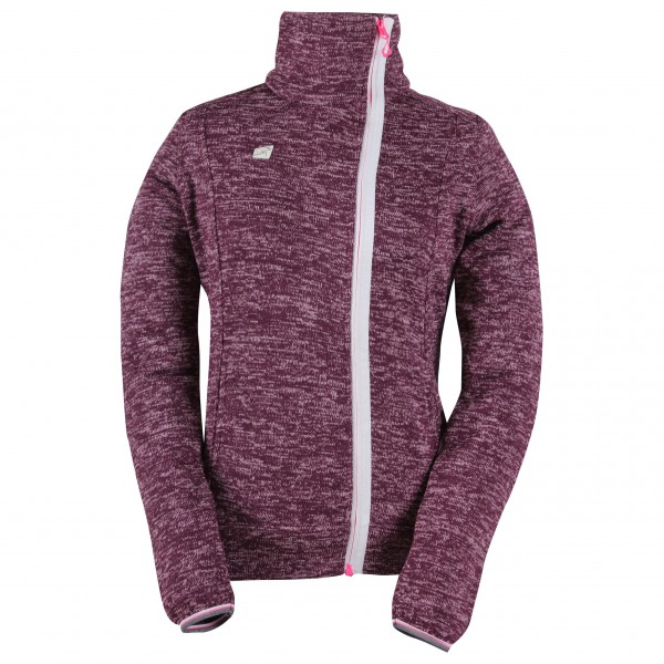 2117 of Sweden - Women's Wavefleece Jacket Storbo - Fleecejakke