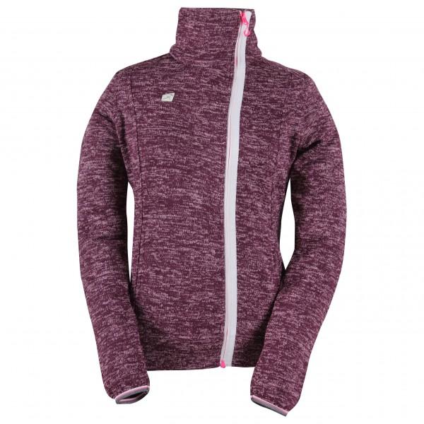 2117 of Sweden - Women's Wavefleece Jacket Storbo - Fleecevest