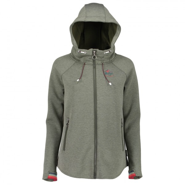 Maloja - Women's KerevaM. - Fleece jacket