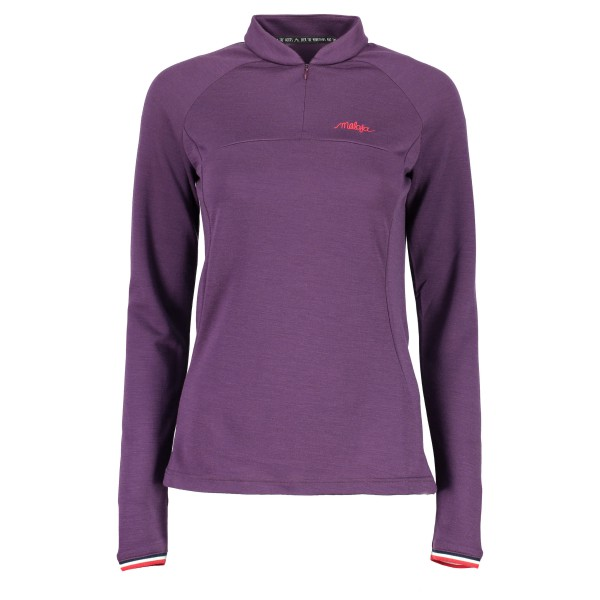 Maloja - Women's SouthportM. - Merino sweatere