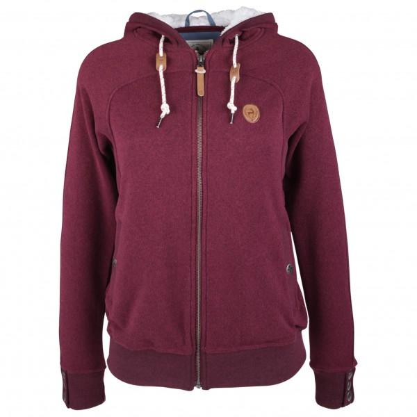 Alprausch - Hüener-Frau Technical Fleece - Fleece jacket