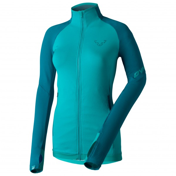 Dynafit - Women's TLT Thermal Jkt - Giacca in pile
