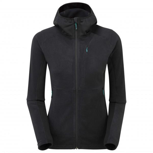 Montane - Women's Fury Hoodie - Fleece jacket