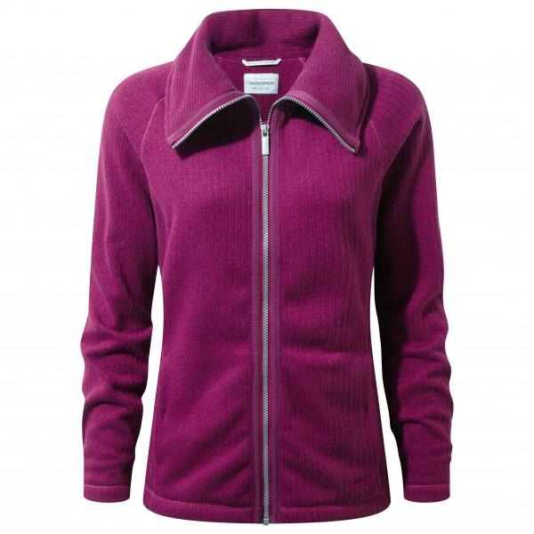 Craghoppers - Women's Callins Jacket - Fleece jacket