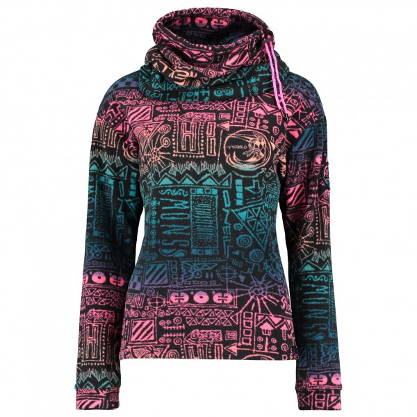 O'Neill - Women's 88' Frozen Wave Cult Crew - Fleecejack