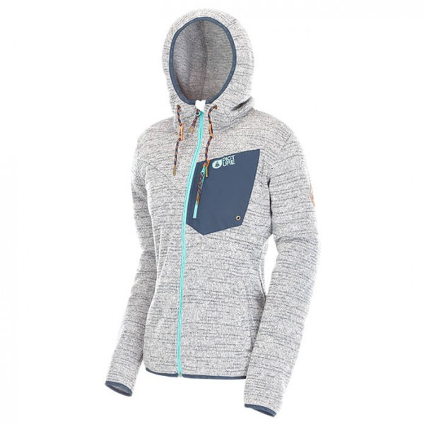 Picture - Women's Moder Jkt - Fleecejakke