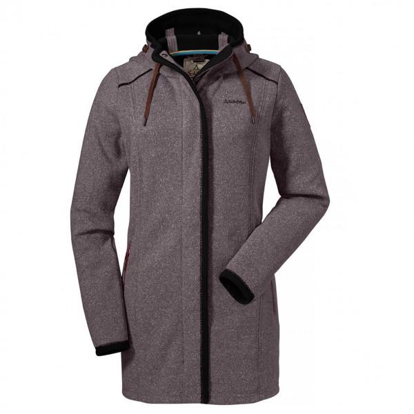 Schöffel - Women's Fleece Coat Lauca - Forro polar