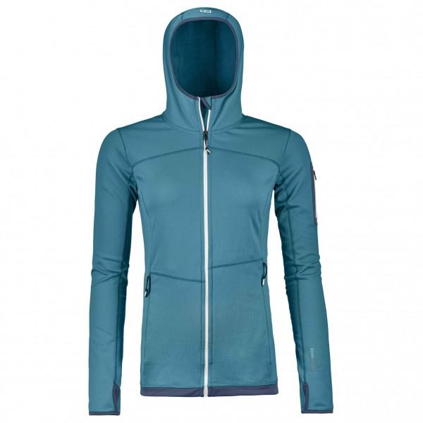 Ortovox - Women's Fleece Light Hoody High - Yllejacka
