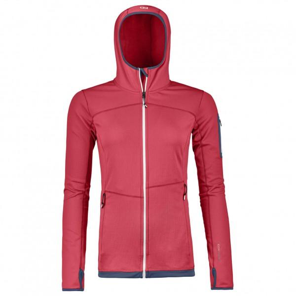 Ortovox - Women's Fleece Light Hoody High - Veste en laine