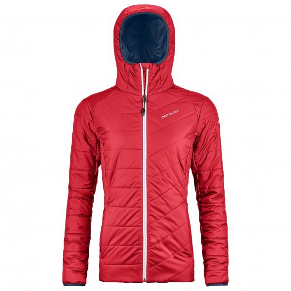 Ortovox - Women's Swisswool Piz Bernina Jacket - Wool jacket