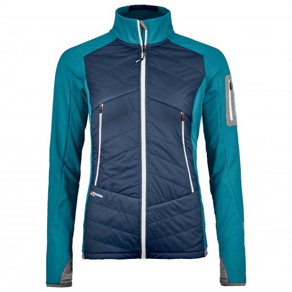 Ortovox - Women's Swisswool Piz Roseg Jacket - Ulljakke