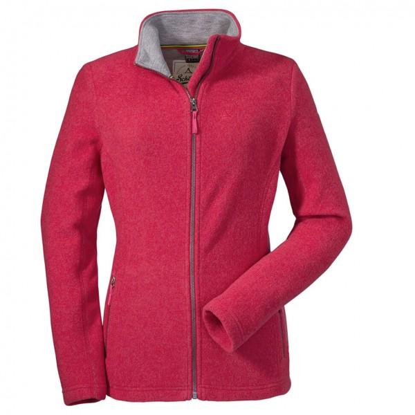 Schöffel - Women's Fleece Jacket Tscherms1 - Fleecejacke