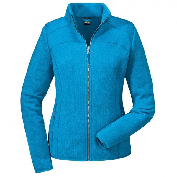 Schöffel - Women's ZipIn! Fleece Valdez - Fleece jacket