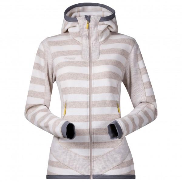 Bergans - Hollvin Wool Lady Jacket - Wollen jack