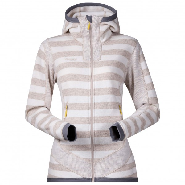 Bergans - Hollvin Wool Lady Jacket - Wool jacket
