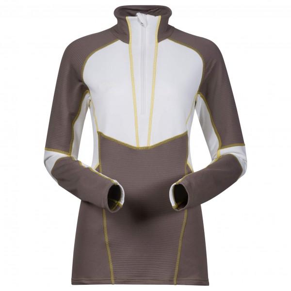 Bergans - Roni Lady Half Zip - Fleece jumper