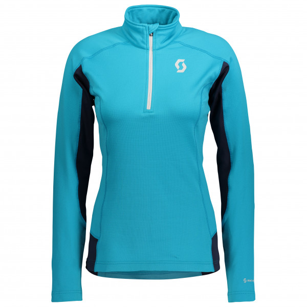 Scott - Women's Pullover Defined Light - Fleecetröjor