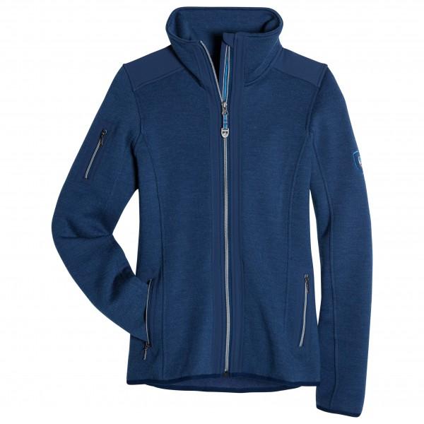 Kühl - Women's Winterthur FZ - Wool jacket