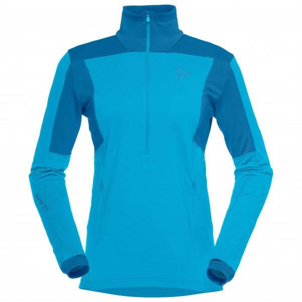 Norrøna - Women's Falketind Warm1 Stretch Sweater