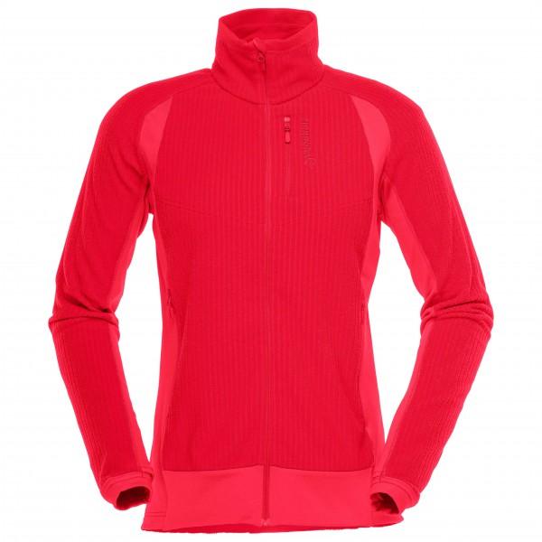 Norrøna - Women's Lofoten Warm1 Jacket - Fleecejacke