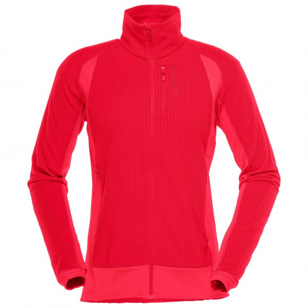 Norrøna - Women's Lofoten Warm1 Jacket - Fleecetakki