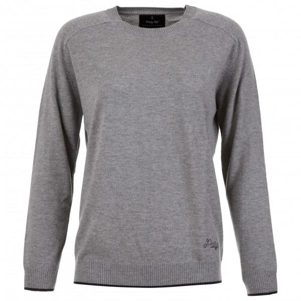 Pally'Hi - Women's Roamerella Sweater - Merino jumper
