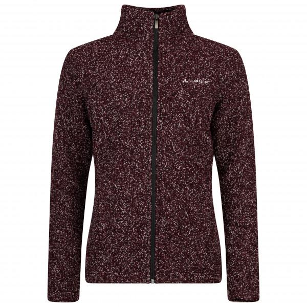 Women's Melbur Jacket - Fleece jacket
