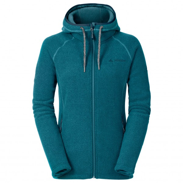 Vaude - Women's Torridon Jacket II - Forro polar
