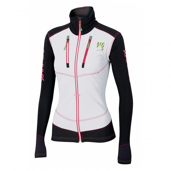 Karpos - Women's Alagna Jacket - Fleecejacka