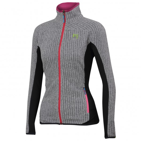 Women's Rocchetta Fleece - Fleece jacket