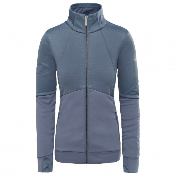 The North Face - Women's Croda Rossa Fleece - Forro polar