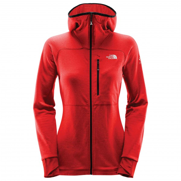 The North Face - Women's L2 PRPRS Fleece Hoody - Fleece jacket