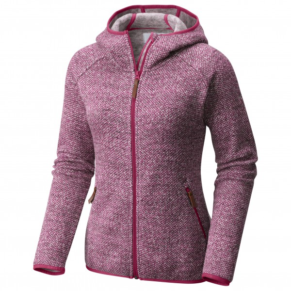 Columbia - Women's Chillin Fleece - Fleecejacke