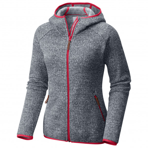 Columbia - Women's Chillin Fleece - Fleecejacka